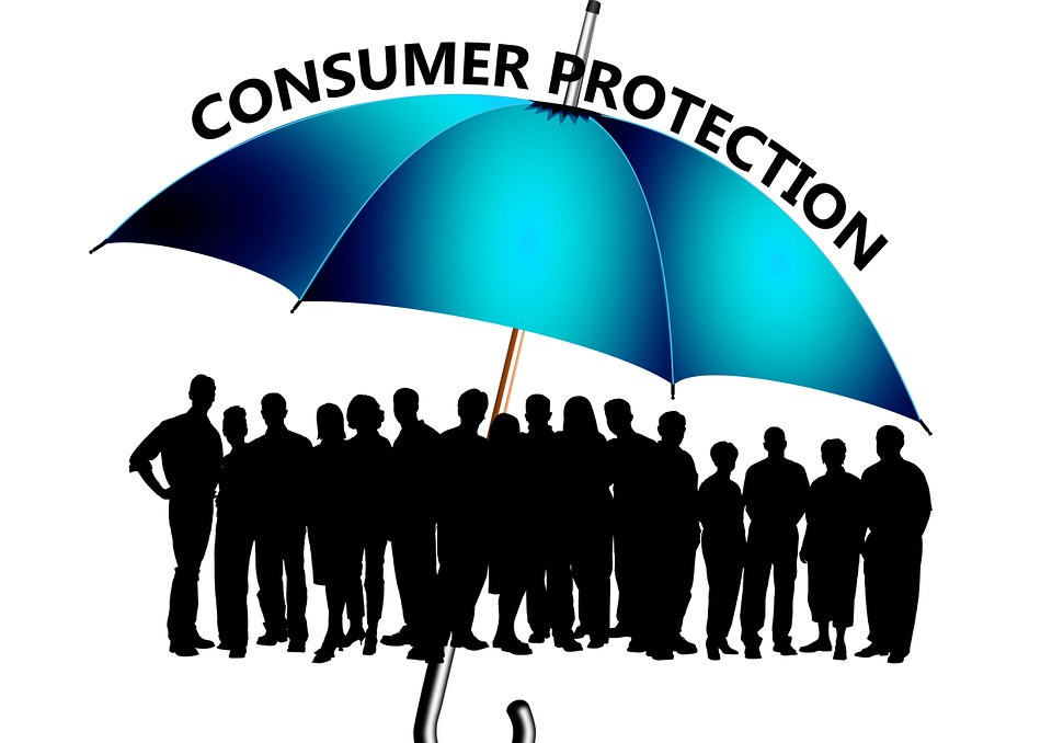 a well informed and vigilant consumer is the best protected consumer! As technology evolves, consumer scams evolve as well this is why many now originate on the the ftc has reported that identity theft has been the main consumer complaint for several years michael bennett is editor-in-chief of consumer protectcom since 1999, he's worked across a.